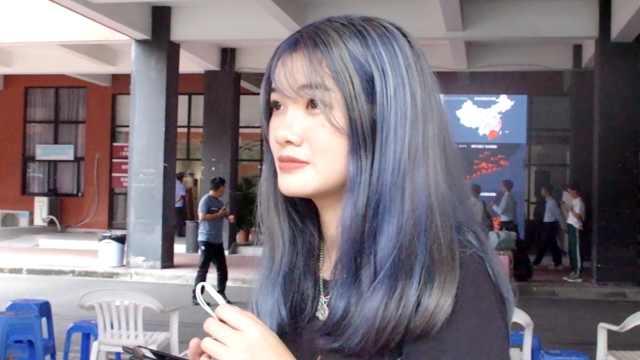 香港女孩吐槽艺考太?#37327;啵?#32477;不复读