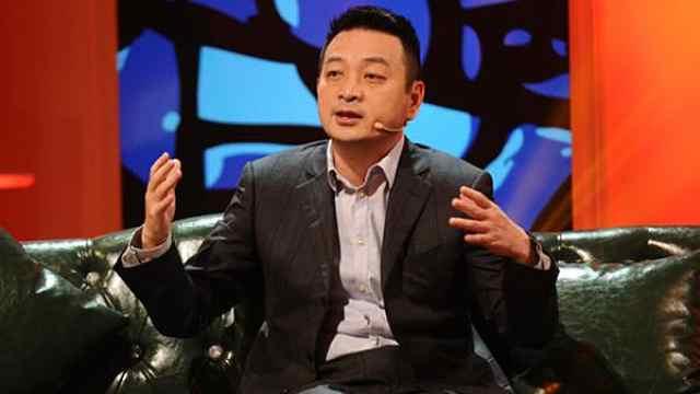 梁建章:中国人近几代人有萎缩危险