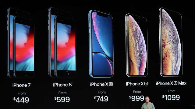 2分钟看完苹果秋季发布会全部亮点