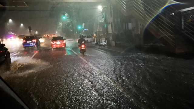 强台风山竹来袭!菲律宾恐变重灾区