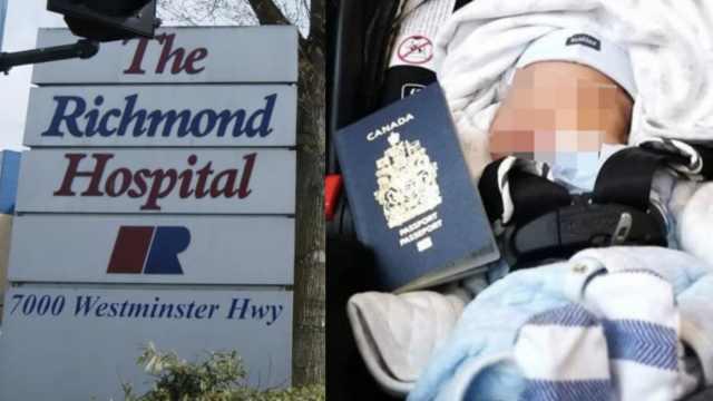 生育旅游火,加拿大或取消落地国籍