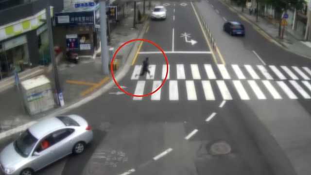 韩媒:中国男子在韩偷拍女性被围堵