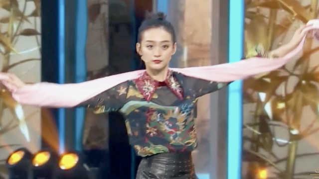 温太医现场教学:甄嬛传经典惊鸿舞