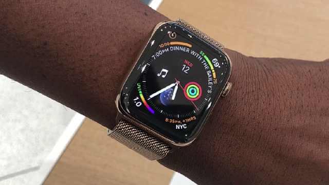 在现场:Apple Watch迎来最强形态