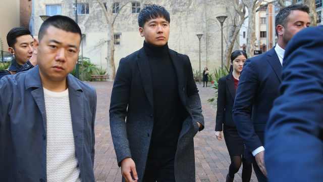 性侵案再审,高云翔要求受害人出庭