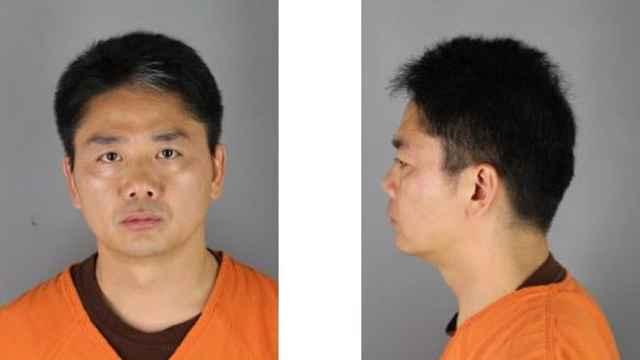 美国警方:刘强东调查完毕移交检方