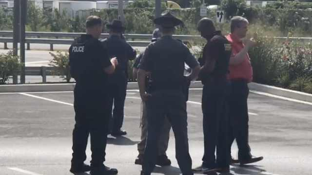 美国马里兰州发生枪击, 致4死3伤