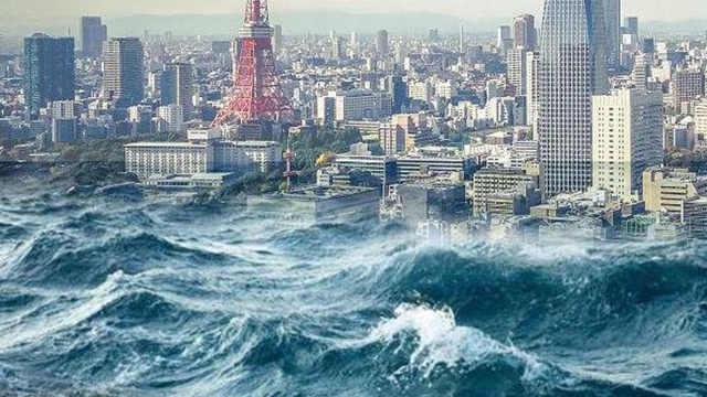 北极冰川融化,淹没日本需要多久?