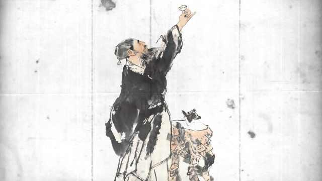 中国人最熟悉的中秋诗,苏轼写给谁