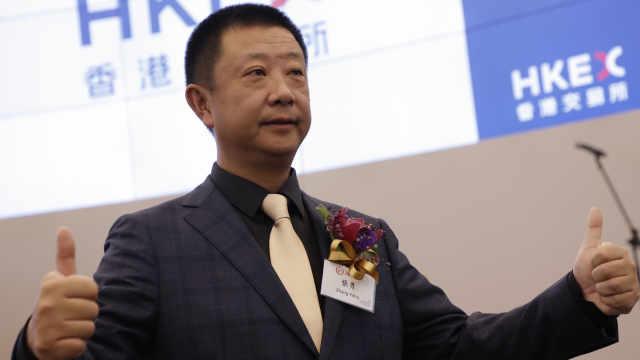 海底捞CEO张勇:海外规模必超本土