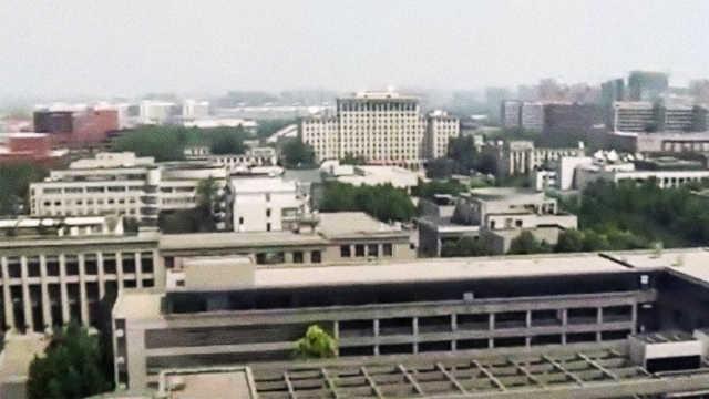 清华大学亚洲第一,日媒:被拉开差距