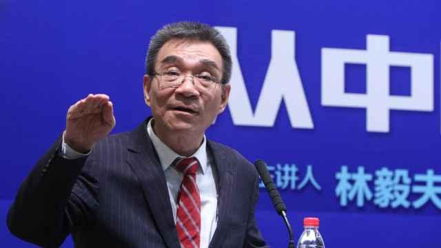 林毅夫:中国已是中等偏上收入国家