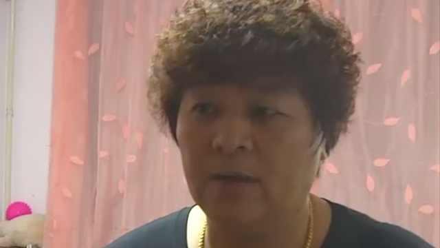 56岁大妈身世成谜,想寻找亲生父母