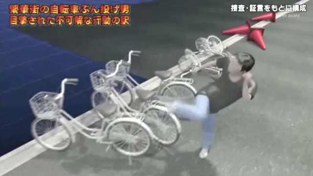 爆笑!日本节目的解说CG有多浮夸