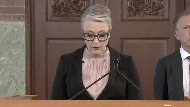 2018年诺贝尔和平奖公布:两位得主