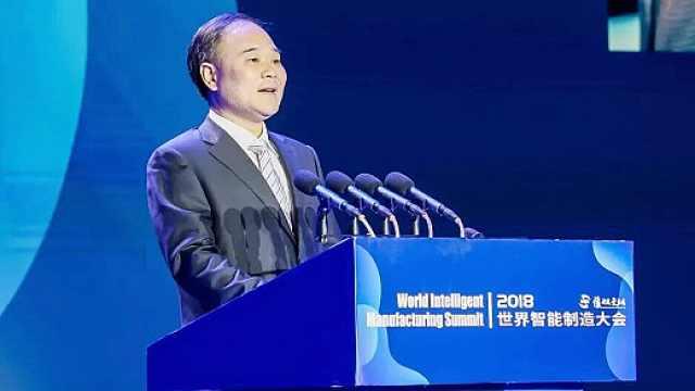 李书福:制造业赚不了快钱也饿不死