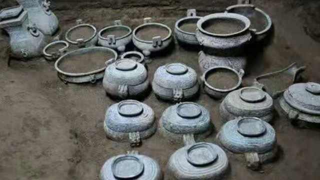 甘肃遇村遗址发掘,现两周时期遗存