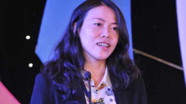 37岁杨惠妍第六次登顶中国女首富