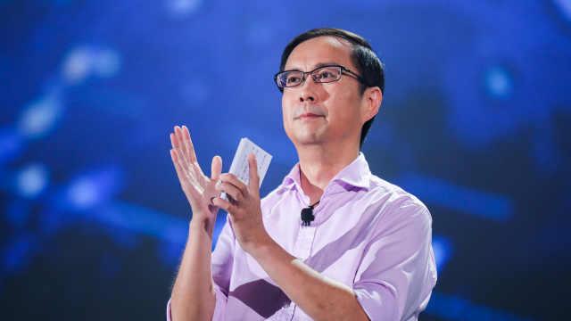 张勇:今年双11包裹量一定超过10亿