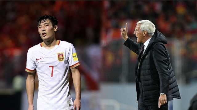 扎心!这本日本漫画揭中国足球真相