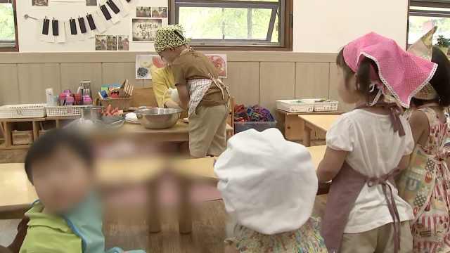 韩国1878家幼儿园园长涉贪家长请愿