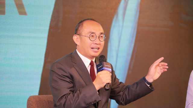 潘石屹感谢刘强东:他帮我们卖苹果
