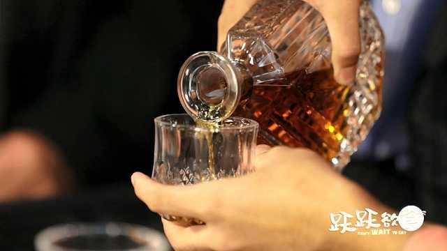 西餐酒杯那么多,哪种是喝干邑的?