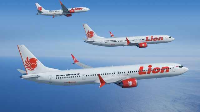 波音737MAX宣传片:明智的出行选择