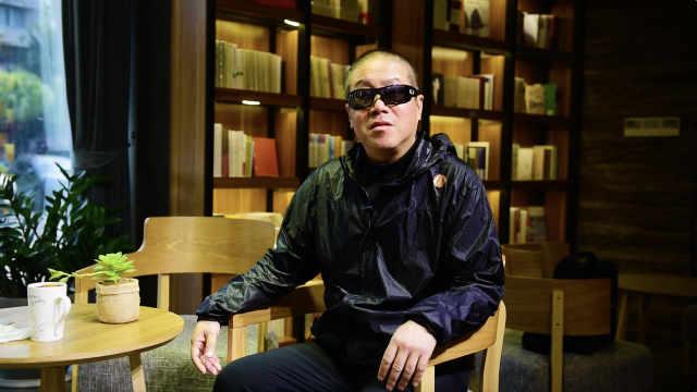 周云蓬推荐新书《行走的耳朵》