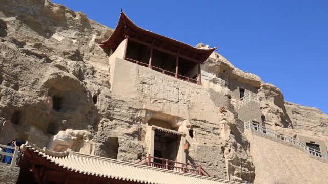 千年敦煌泥塑是如何创作的?