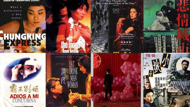BBC评100大外语片,张艺谋两部上榜