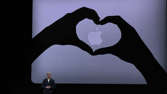苹果新操作:不再公布iPhone销量了