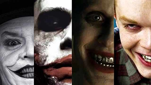 蝙蝠侠:4位小丑扮演者谁能排第一