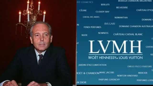 LVMH联合创始人去世,享年87岁