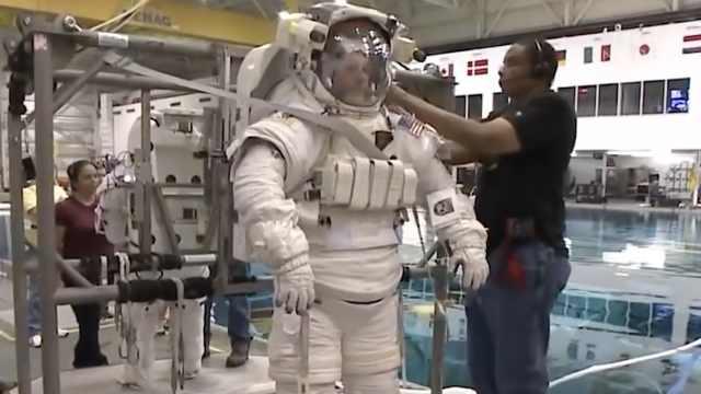 揭秘!成为一名宇航员有什么条件