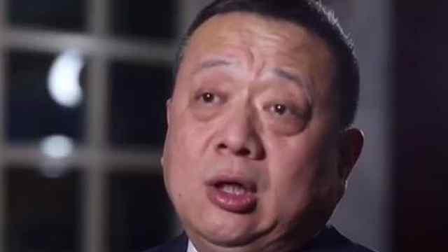 听叶氏集团董事长叶青如何说发展②