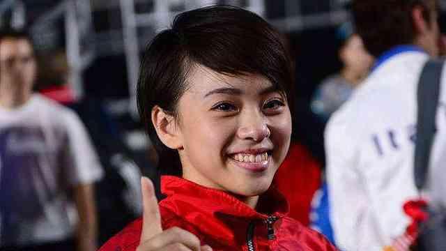 日体操女神喷中国器械:史上最恶劣