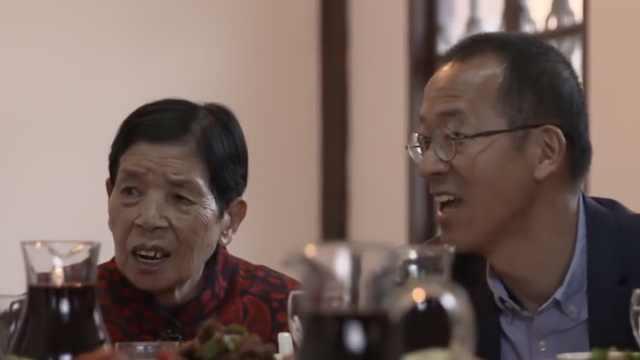 俞敏洪谈母亲:严厉强势但对我特好