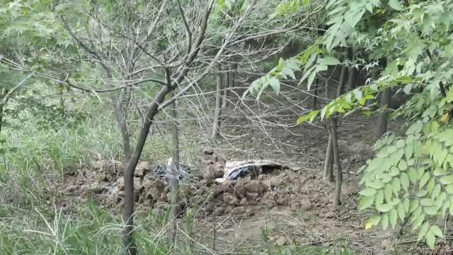 婚外恋男子杀害22岁女友,抛尸荒野