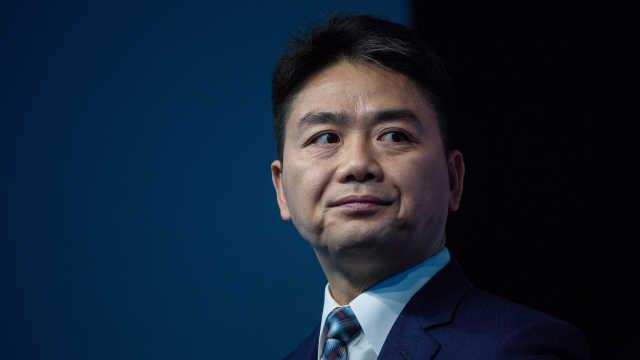 路透披露刘强东性侵案最重要证据