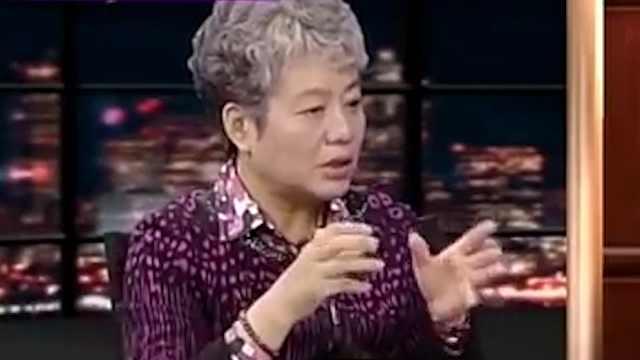 公安大学教授李玫瑾:谁是天生罪犯