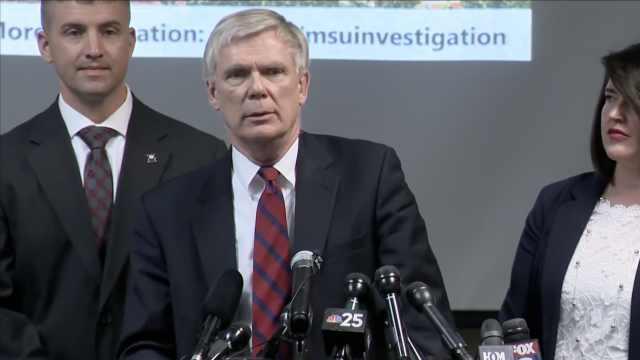 美国特别检察官已经泛政治化了吗?