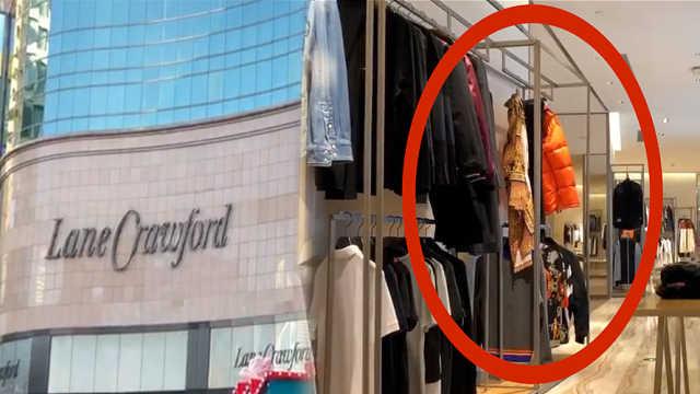 上海已有D&G被撤柜,替换其他品牌