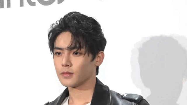 侯明昊谈新剧角色性格:开朗彪悍!
