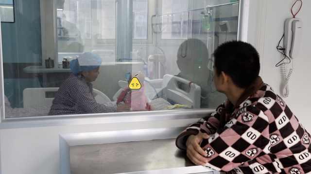 父捐髓救白血病女儿:女儿是小棉袄