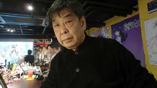 71岁的漫画家、编剧山本优去世
