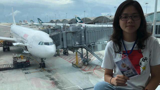 40秒!台湾女生告诉你杭州怎么玩