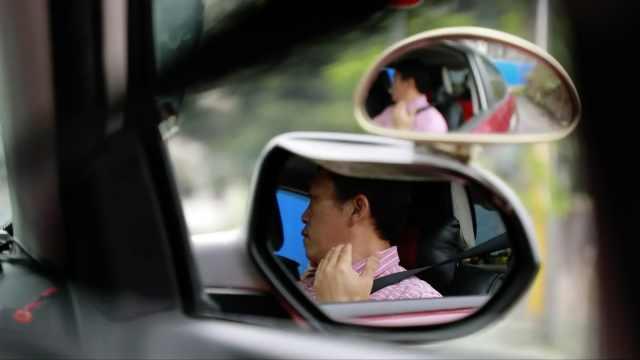 50多位聋哑人喜提驾照:幸亏有他!