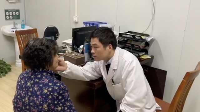 鼻子下长的是福痣?一查竟是细胞癌