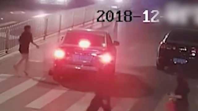 深圳女童被撞身亡,司机是新手